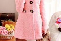 Cuddly Coats