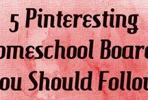 Homeschooling / Curriculum, articles, ideas