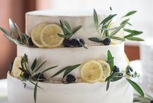 Olive Leaf Wedding Theme Inspiration