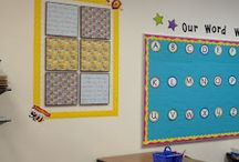 Learning Goals and displays / by A Smith