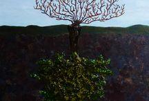 Série Árvores
