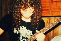 Kirk Hammet Young