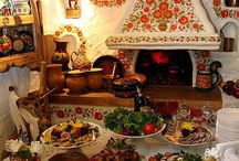 Ukraine / My native land