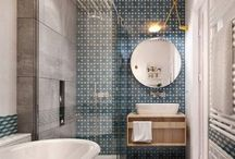 Bathrooms / by Bria White