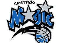 Orlando Magic Players