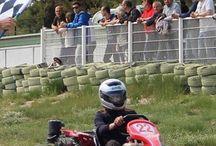 Karting CIRCUIT ELCEKA à Grabels/ Montpellier