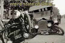 Ohio History / by Kimberly Mix