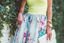 Skirts Skirts Skirts / Pin Skirts you Love!