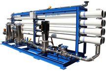 Nanofiltration Systems