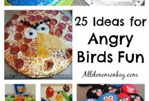 Angry Birds Fun