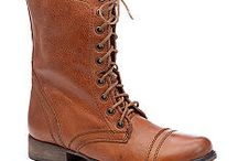 Zapatos / by Carla Rodriguez