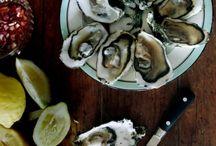 Sea Food / by Rixos Hotels