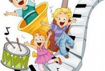 musica infanzia