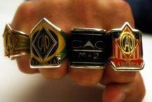 Rings / by Corona Cigar Co.