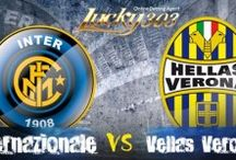Prediksi Skor Inter Milan vs Hellas Verona 10 November 2014