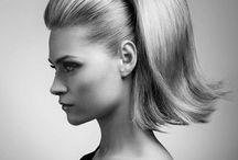Hair By Alexandre de Paris