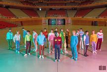 NCT 2018 / they're so COOOOL