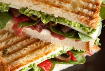 Café Food & Treats / AT VOVITO, WE'RE SERIOUS ABOUT FOOD.
