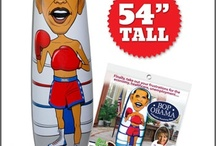 Political Gifts / Funny political gifts for Democrats and Republicans! Political gag gifts and political pranks. Gifts for Democrats and gifts for Republicans.