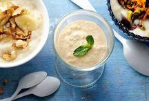 AH recepten - smoothies/juices