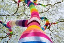 Magic crochetings