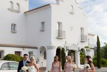 Weddings At Cortijo Bravo