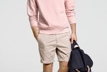 Men's Fashion / We love ourselves some beautiful mens outfits here at Rundle Place.