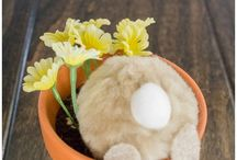 Easter Ideas & Decorations