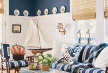 Coastal & Nautical / Coastal & Nautical. Lifestyle  and design