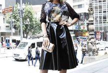 #FashionSub no #SPFW / Streetstyle no maior evento de moda do Brasil.