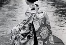 Kimono Love / by CurlyC
