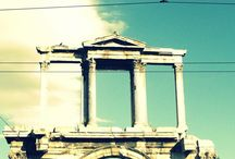 Athens in my Heart! / Photography from my home town Athens!
