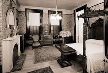 historický interiér