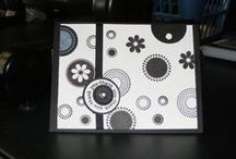 seeing spots / cards made using stampin up seeing spots stamp set