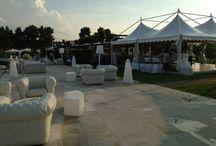 Alessandro & Giulia Wedding Day / Minimal Lighting Style