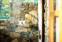 Outdoor Shower Sensations / Inspiration amazing outdoor shower ideas