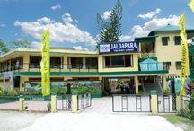 Jaldapara Tourist Lodge / P.O: Madarihat, Dist: Jalpaiguri, PIN:735220 Fax:(03563) 262 230, Mobile: 97330 08795 E-mail: jaldaparatouristlodge2015@gmail.com