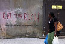 106  Awesome Banksy Graffiti / Graffiti Art.