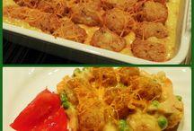 Chicken (Recipes) / by Judy Laquidara