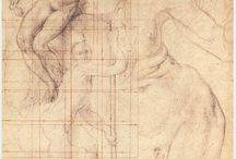 Pontormo Jacopo Carucci (Empoli  1494-Firenze 1557)