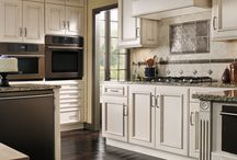 Kitchens I would like. / Kitchens and decor