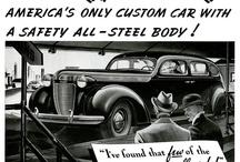Vintage Chryslers