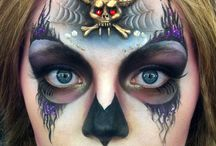 day of the dead / by Teresa Summerhill