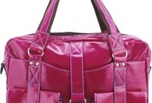 Laptop Bags, Purses, etc. / by Lynn Tomlinson