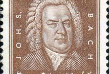 Composers stamps