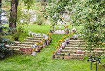 Wedding Ceremony Sites