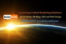BenterMedia PR / www.bentermedia.com
