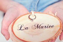 le mariage de ma cousine / by Arely Da