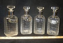 Barware / Decanters, Glasses, Sets & More www.CalAuctions.com