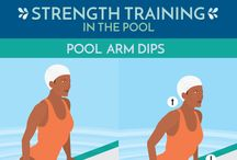 Swimming tips
